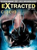 affiche sortie dvd Extracted