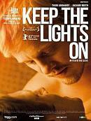 affiche sortie dvd Keep the Lights On