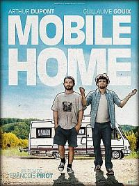sortie dvd mobile home