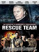 sortie dvd rescue team