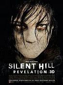 affiche sortie dvd silent hill - revelation 3d