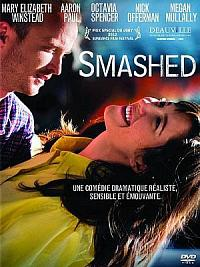 sortie dvd smashed