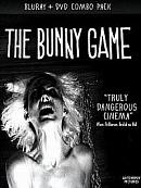 affiche sortie dvd the bunny game