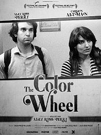 sortie dvd the color wheel