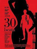 affiche sortie dvd 30 Beats