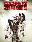 sortie dvd Cockneys vs Zombies