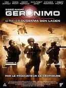 affiche sortie dvd Code Name Geronimo