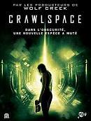 affiche sortie dvd crawlspace