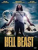 affiche sortie dvd hellbeast