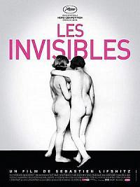 sortie dvd les invisibles