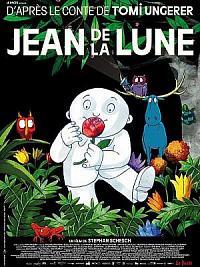 sortie dvd jean de la lune