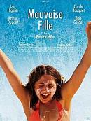 affiche sortie dvd Mauvaise fille
