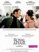 sortie dvd royal affair