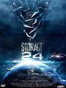 affiche sortie dvd storage 24