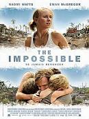 affiche sortie dvd the impossible