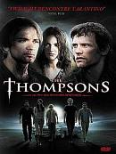 affiche sortie dvd the thompsons