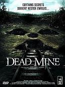 affiche sortie dvd dead mine