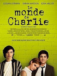 affiche sortie dvd le monde de charlie