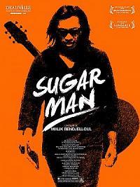 affiche sortie dvd sugar man
