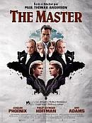 sortie dvd the master