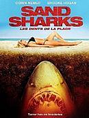 affiche sortie dvd beach shark