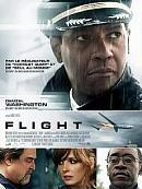 affiche sortie dvd Flight