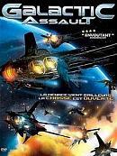 affiche sortie dvd galactic assault