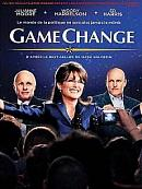 affiche sortie dvd Game Change