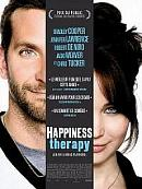 sortie Dvd Blu-ray Happiness Therapy