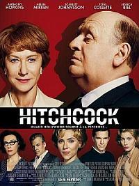 affiche sortie dvd hitchcock