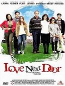 affiche sortie dvd Love Next Door