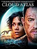 affiche sortie dvd Cloud Atlas