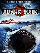 affiche sortie dvd jurassic shark