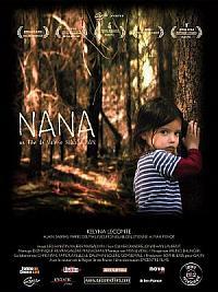 affiche sortie dvd nana