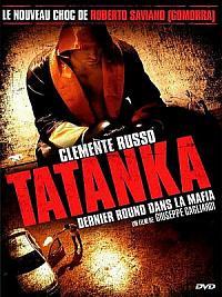 affiche sortie dvd tatanka