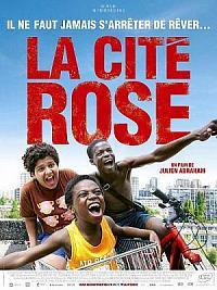 affiche sortie dvd la cite rose