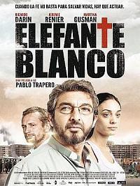 affiche sortie dvd elefante blanco