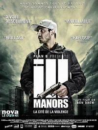 affiche sortie dvd ill manors