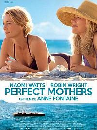 affiche sortie dvd perfect mothers
