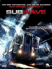 affiche sortie dvd subwave