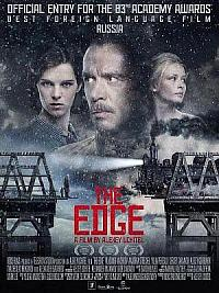 affiche sortie dvd the edge - l'affrontement