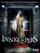 affiche sortie dvd the innkeepers