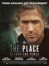 affiche sortie dvd the place beyond the pines