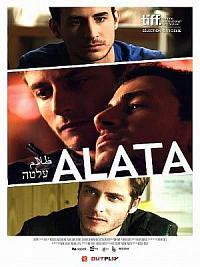 affiche sortie dvd alata
