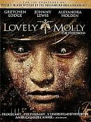 affiche sortie dvd lovely molly
