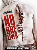 affiche sortie dvd no one lives