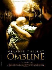 affiche sortie dvd ombline