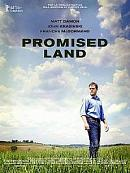 affiche sortie dvd Promised Land