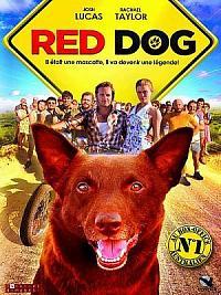 affiche sortie dvd red dog