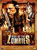affiche sortie dvd rise of the zombies